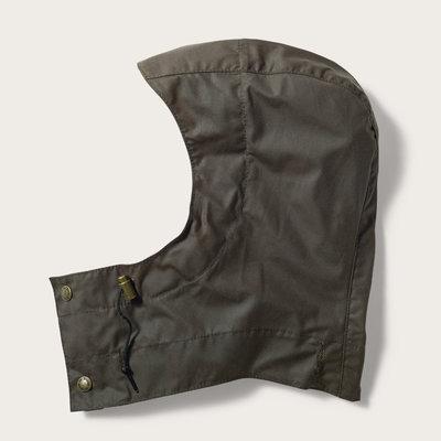 Filson Filson Cover Cloth Hood - Otter Green