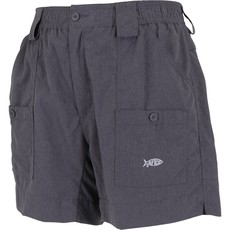 AFTCO AFTCO Heathered Original Fishing Short