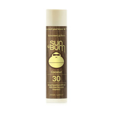 Sun Bum Sun Bum Original SPF 30 Sunscreen Lip Balm - Coconut