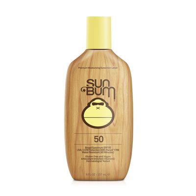 Sun Bum Sun Bum Original SPF 50 Sunscreen Lotion 8 oz