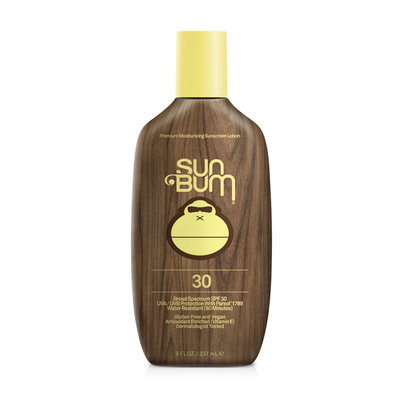 Sun Bum Sun Bum Original SPF 30 Sunscreen Lotion 8 oz
