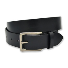 The Sporting Gent TSG Harness Leather Belt