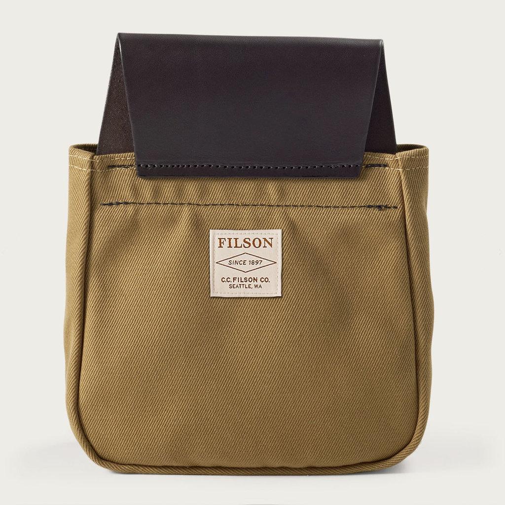 Filson Filson Rugged Twill Shot Shell Bag