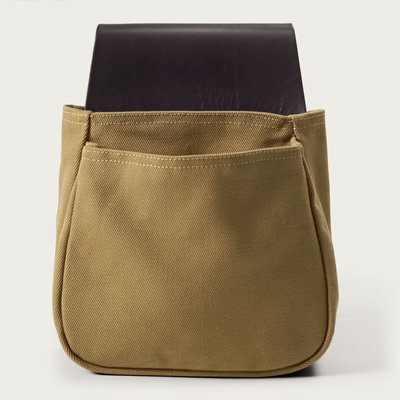 Filson Filson Rugged Twill Shot Shell Bag