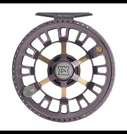 Hardy Fishing Hardy Ultralite CADD Reel (Titanium) 3/4/5 wt.