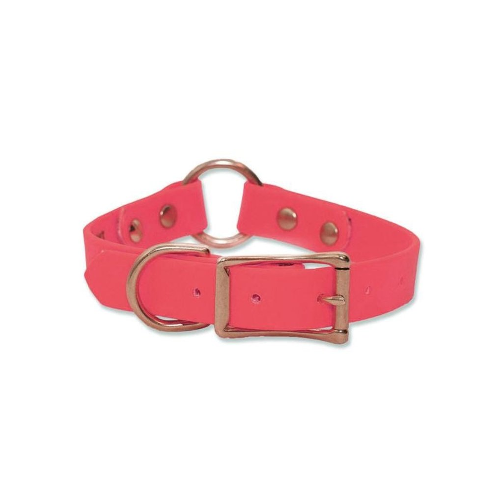 The Sporting Gent The Field Collar - Pink