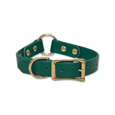 The Sporting Gent TSG Field Collar - Green