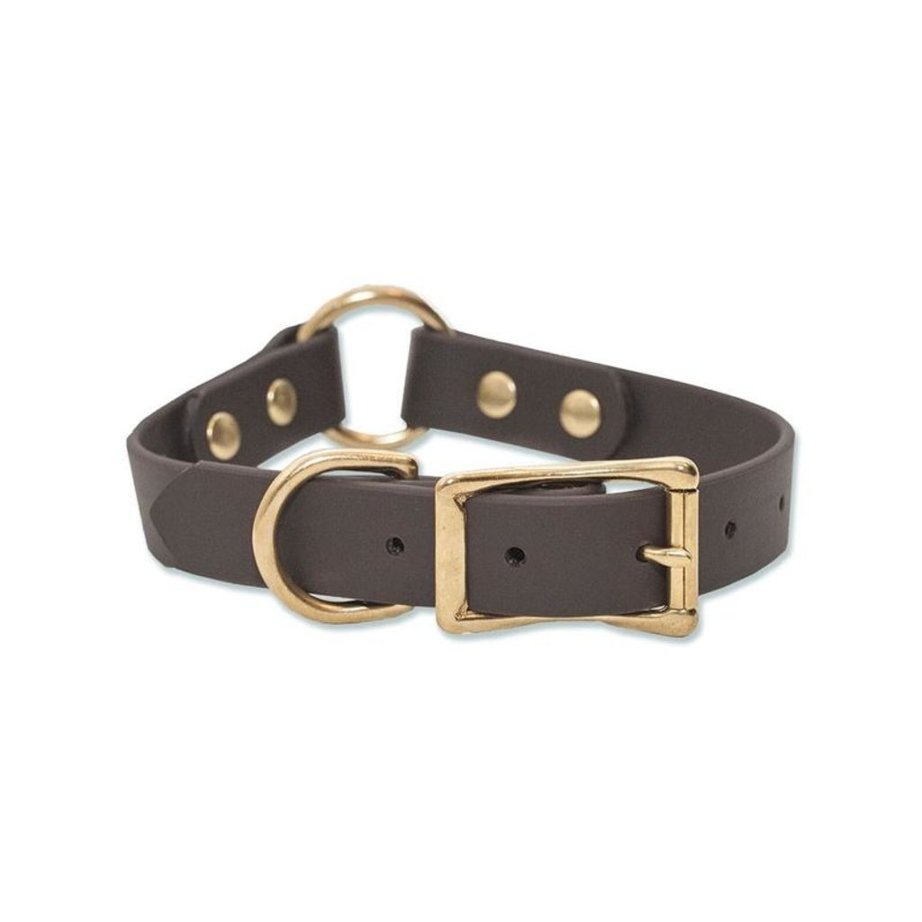 The Sporting Gent The Field Collar - Brown