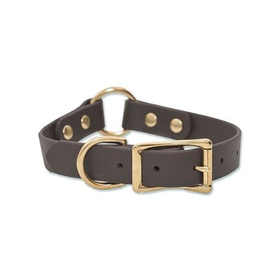 The Sporting Gent TSG Field Collar - Brown