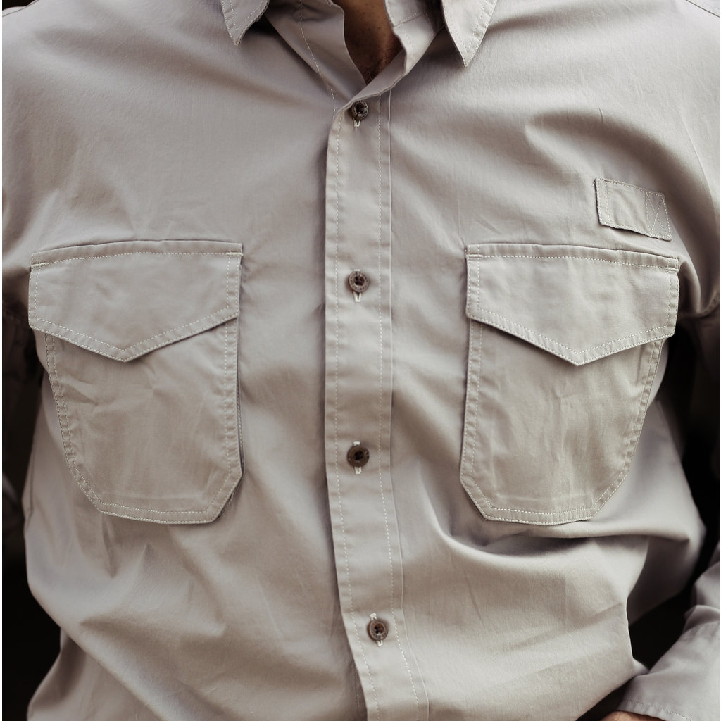 The Sporting Gent Brooks Sporting Shirt