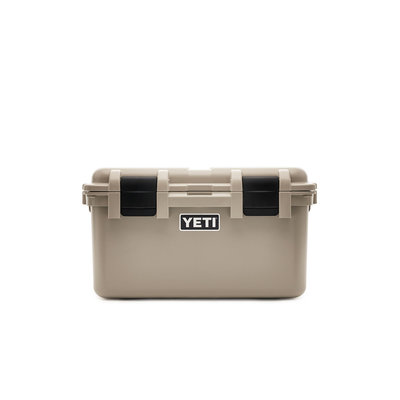 Yeti YETI LoadOut GoBox 30 - Tan