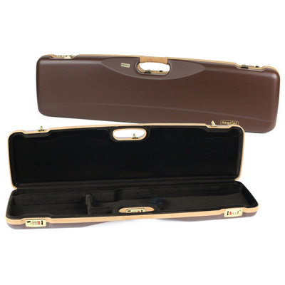 Negrini Negrini Over Under Deluxe Shotgun Travel Case (1602LX)