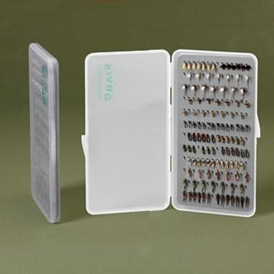 Orvis Orvis Super Slim Fly Box