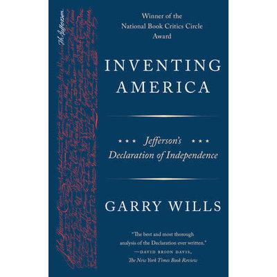 Penguin Random House Inventing America