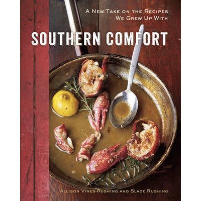 Penguin Random House Southern Comfort Cookbook
