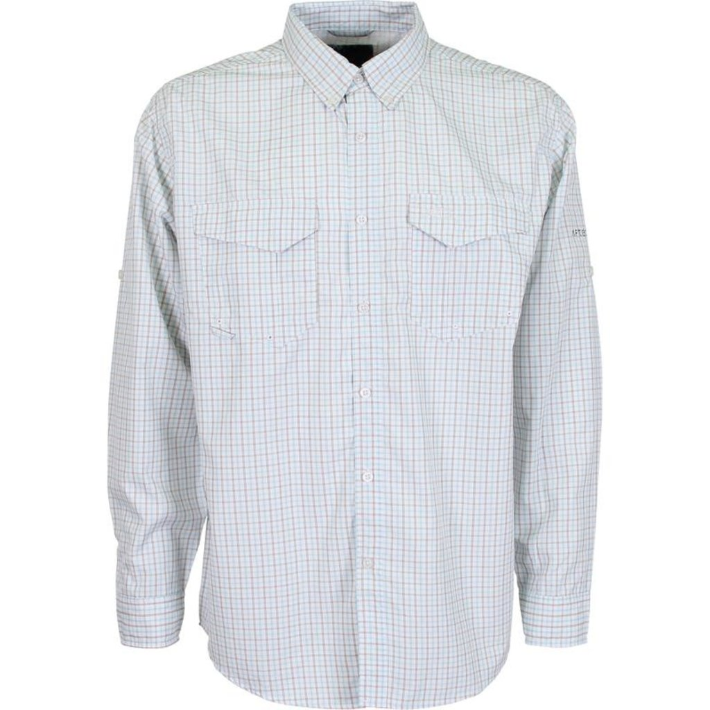 AFTCO AFTCO Vertex Long Sleeve Tech Shirt