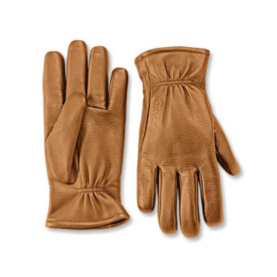 Orvis Orvis Hawthorne Waterproof Leather Shooting Glove