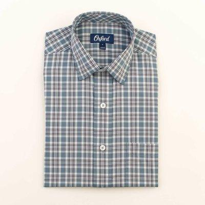 Oxford Clothing Co. Oxford Co. Morris Spread Collar Shirt