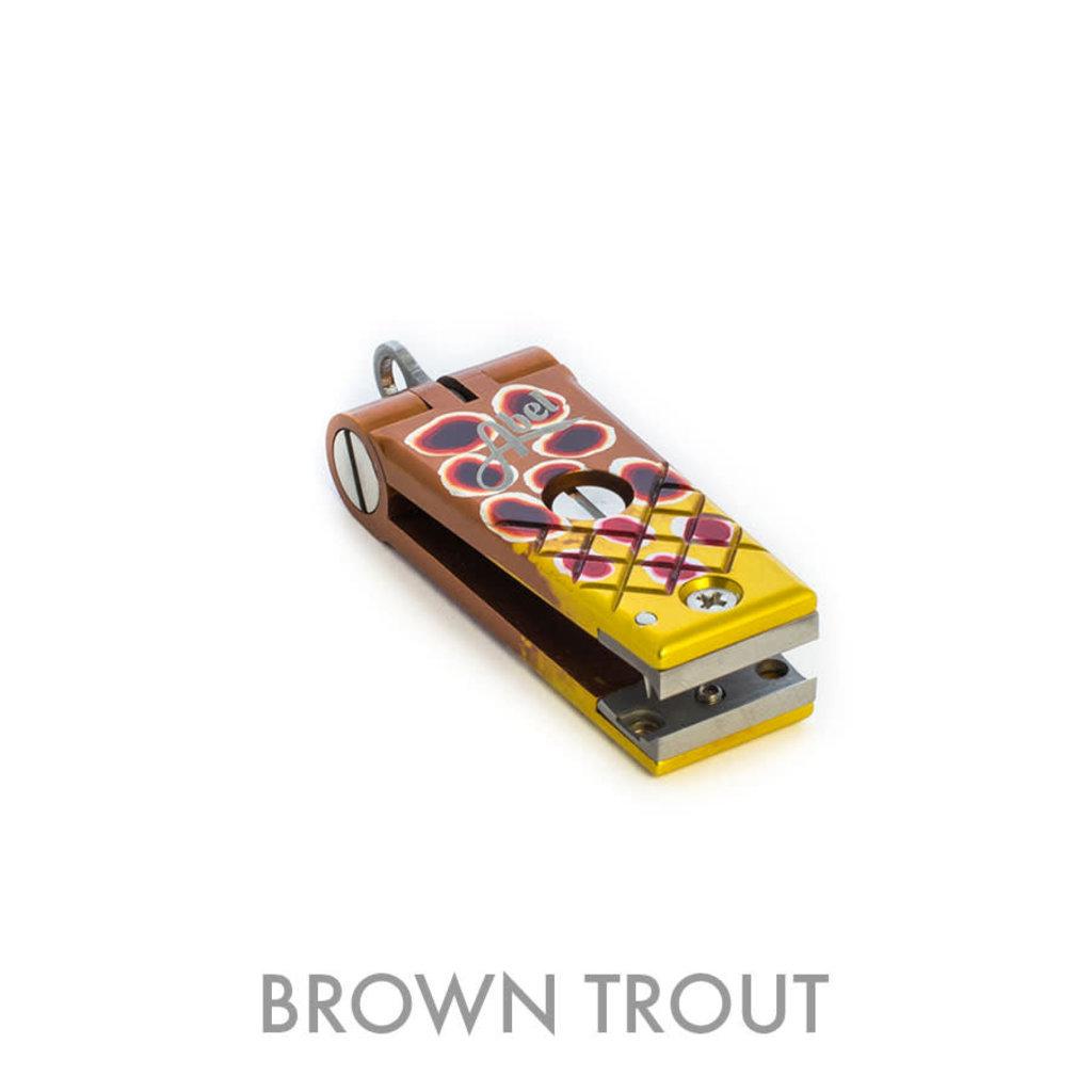 Abel Reels Abel Reels Nipper (Brown Trout)