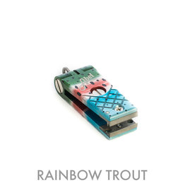 Abel Reels Abel Reels Nipper - Rainbow Trout