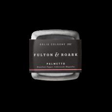 Fulton & Roark Fulton & Roark Solid Cologne - Palmetto