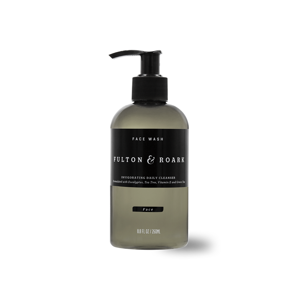 Fulton & Roark Fulton & Roark Face Wash