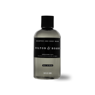 Fulton & Roark Fulton & Roark 2-in-1 Shampoo and Body Wash