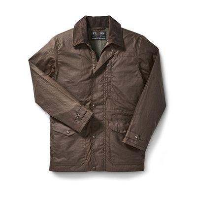Filson Filson Cover Cloth Mile Marker Coat
