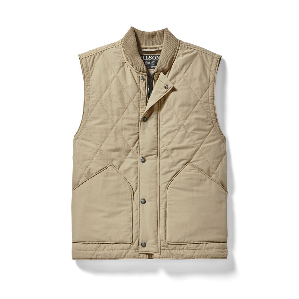 Filson Filson Quilted Pack Vest