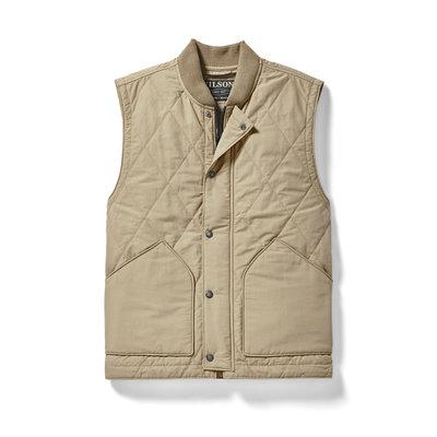 Filson Filson Quilted Pack Vest