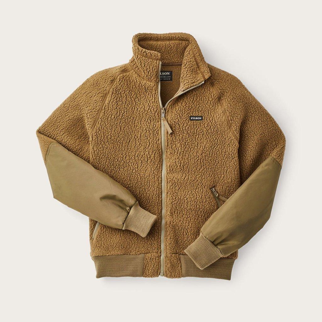 Filson Filson Sherpa Fleece Jacket