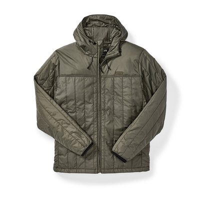 Filson Filson Ultra-Light Hooded Jacket