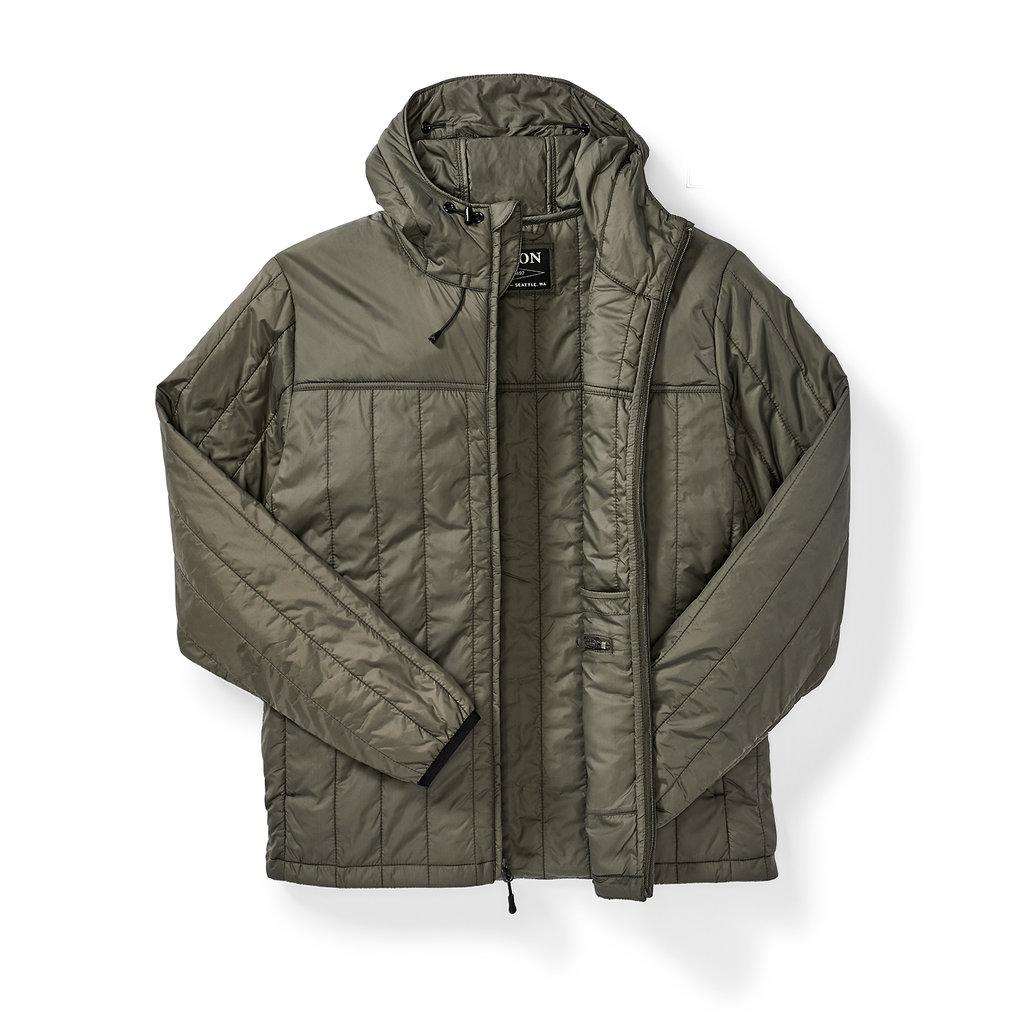 Filson Filson Ultra-Light Hooded Jacket