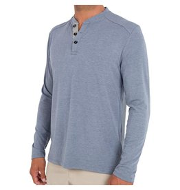 Free Fly Apparel Free Fly Bamboo Flex Henley