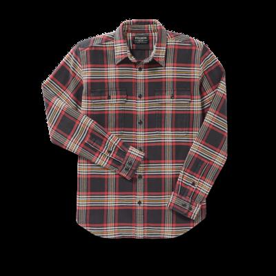 Filson Filson Vintage Flannel Work Shirt
