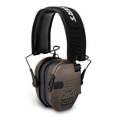 Walker's Game Ear Walker's Game Ear Razor Slim Electronic Ear Muffs