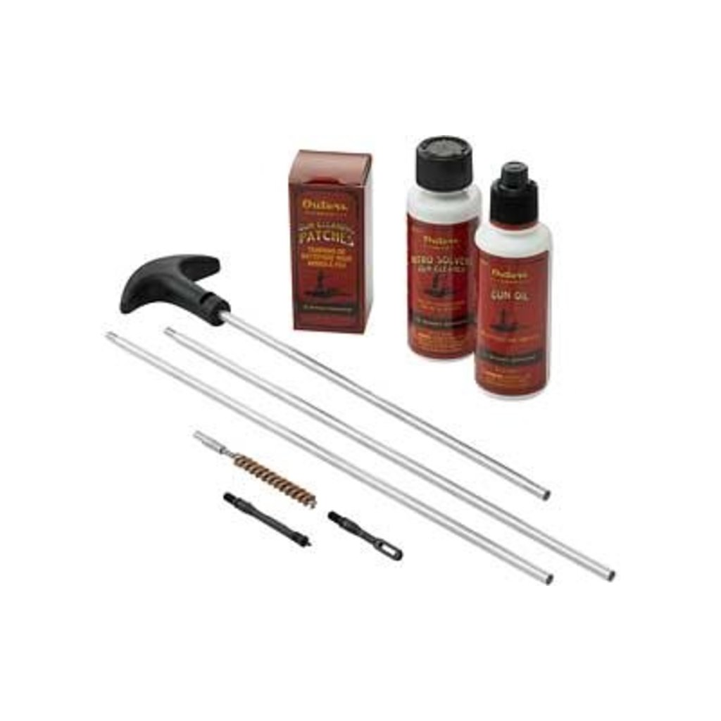 Outers Outers 20/28 Gauge Shotgun Cleaning Kit