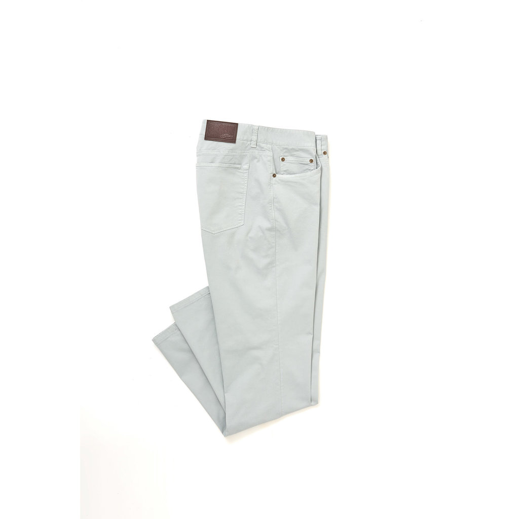The Sporting Gent Parkway 5-Pocket Pant
