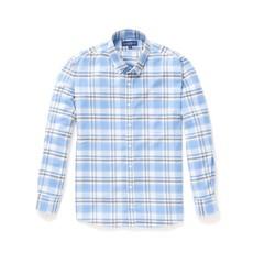The Sporting Gent TSG Button Down Flannel Shirt