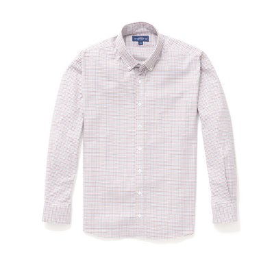 The Sporting Gent TSG Button Down Shirt