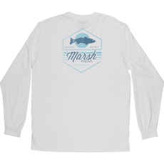 Marsh Wear Marsh Wear Under The Sun Long Sleeve Tee