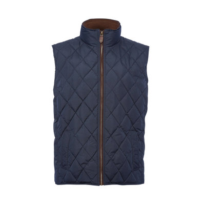 Dubarry Dubarry Davis Quilted Down Vest
