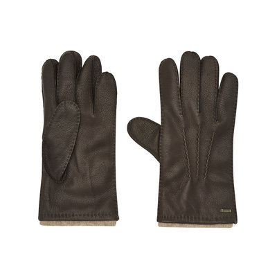 Dubarry Dubarry Lisryan Gloves (Mahogany)