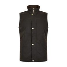Dubarry Dubarry Mayfly Waxed Cotton Vest