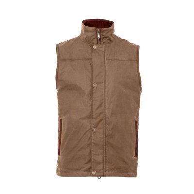 Dubarry Dubarry Mayfly Waxed Cotton Vest