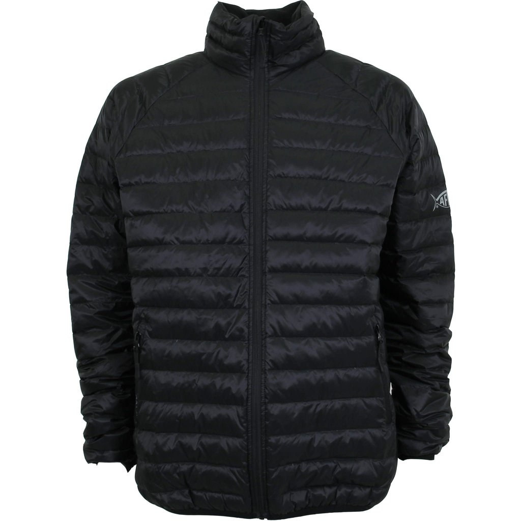 AFTCO AFTCO Adder Down Jacket