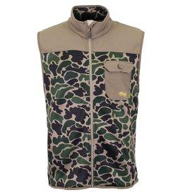 Marsh Wear Marsh Wear Fusion Fleece Vest