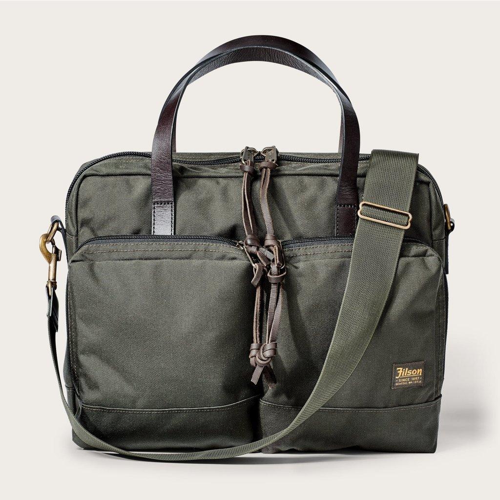 Filson Filson Dryden Briefcase  (Otter Green)