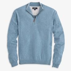 johnnie-O johnnie-O Bailey 1/4 Zip Sweater