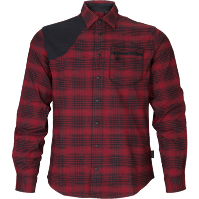 Seeland Seeland Terrain Button Down Shirt
